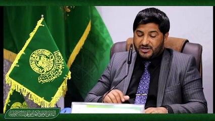 البث المباشر للملتقى الوطني الإفتراضي للمؤسسات القرآنية - الجلسة الثانية
