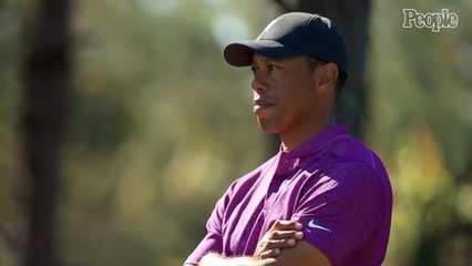 Tiger Woods 'Awake,' 'Responsive and Recovering' After Car Accident in California