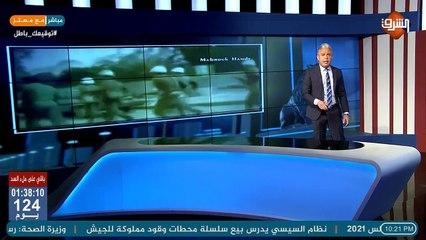 فى الذكرى ال 35.. معتز مطر .. عندما قصفت المقاتلات الحربية معسكرات الامن المركزي !!