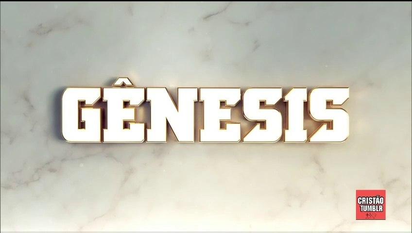 Novela Gênesis  - Capítulo 27 I 24/02/2021