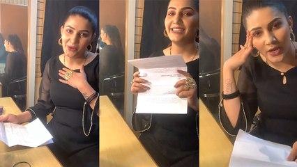 Sapna Choudhary FUNNY VIDEO VIRAL | Sapna Choudhary 'Pawri hori hai' FUNNVY VIDEO | Boldsky