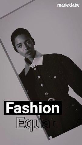 Tendencias primavera/verano 2021: la elegancia utilitaria de Chanel