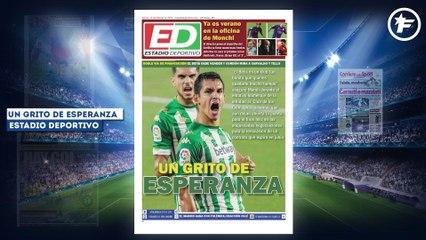 Revista de prensa 25-02-2021
