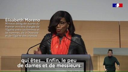 Discours de clôture - Conférence : Les mutilations sexuelles féminines aujourd'hui: quel constat etquelles réponses?