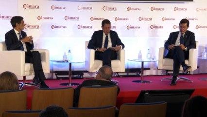Telefónica gana un 38,5% más en 2020 a pesar del Covid