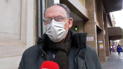 El abogado de Iñaki Urdangarin revela los detalles de su nueva vida