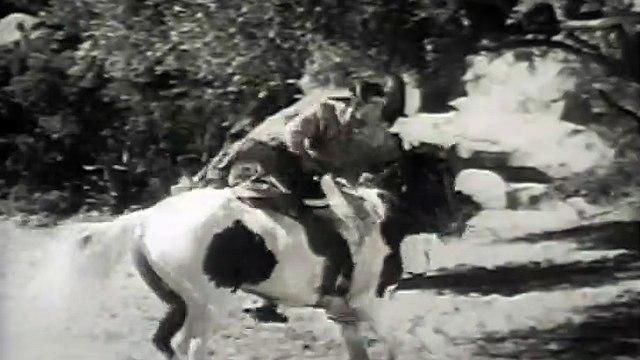 Enter the Lone Ranger - Season 1 - Episode 16 - Cannonball McKay