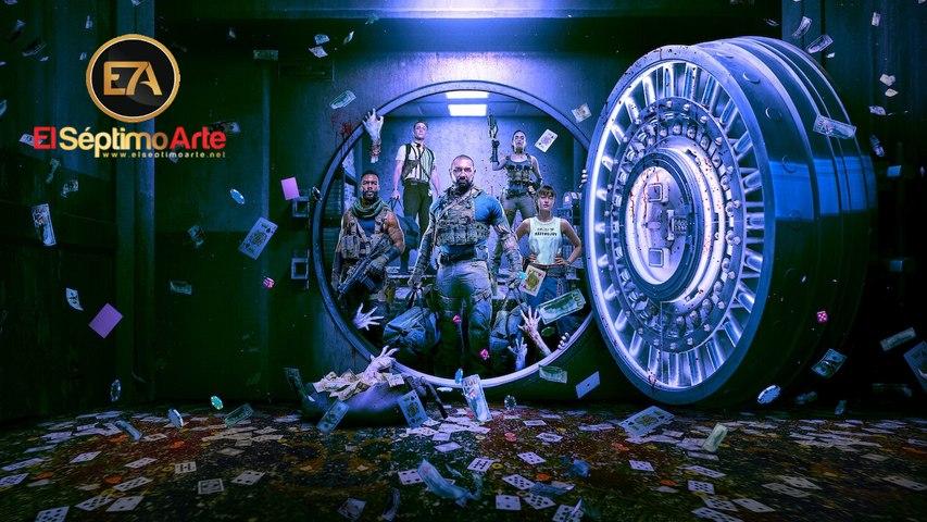 Ejército de los muertos - Teaser tráiler (VOSE - HD)