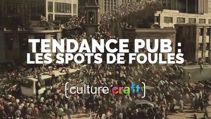 Tendance Pub : les spots de foules - Culture Craft