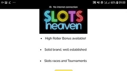 INDIA - SLOTS HEAVEN CASINO REVIEW - INDIAN PLAYERS