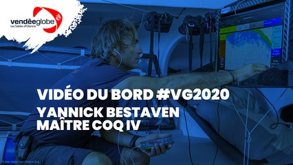 Visio - Yannick BESTAVEN | MAÎTRE COQ IV - 07.01
