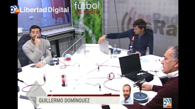 Fútbol es Radio: Mendy da aire al Real Madrid en Champions