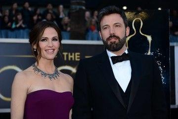 Ben Affleck Revealed How His Divorce from Jennifer Garner Affected His Acting