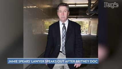 Jamie Spears 'Saved Britney's Life' Lawyer Claims: He 'Rescued His Daughter from a Situation'