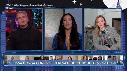 Melissa Gorga Confirms Teresa Bought a 3.3 Million Dollar Home with New Boyfriend