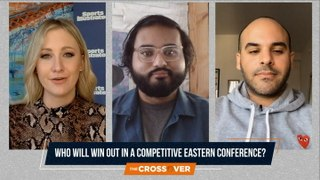 The Crossover: Who Will Win the Eastern Conference This Season?