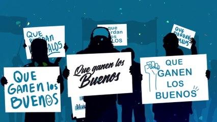 El Arrebato - Que Ganen Los Buenos