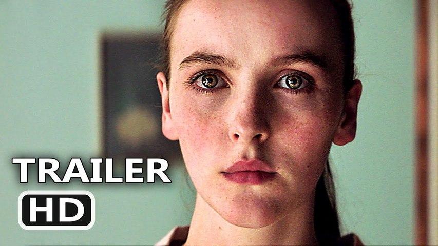 ROSE PLAYS JULIE Trailer (2021) Ann Skelly Drama Movie