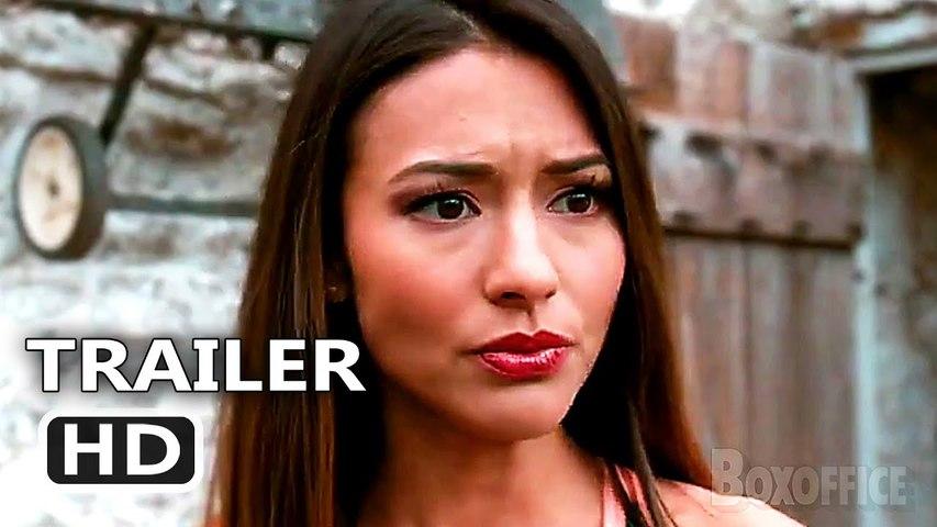 SACRILEGE Trailer (2021) Thriller Movie