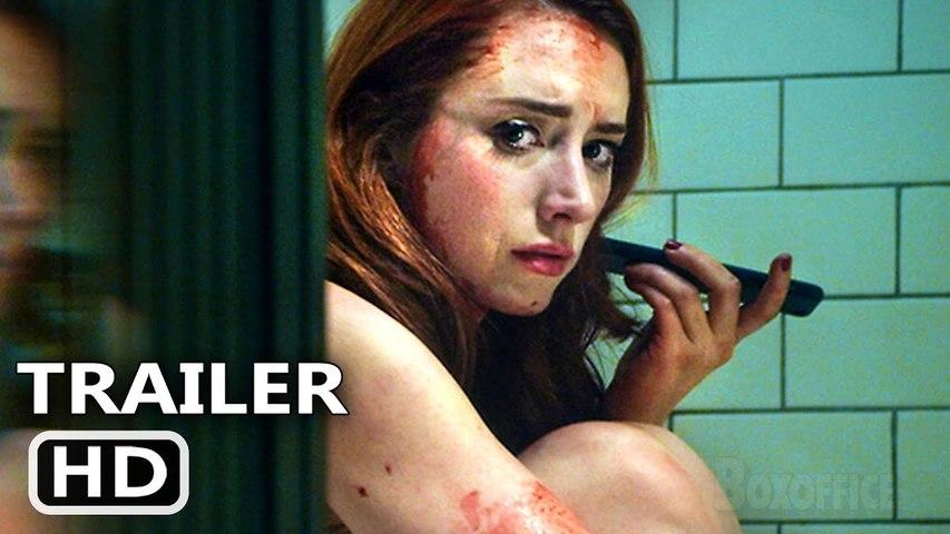 THE STYLIST Trailer (2021) Thriller, Drama Movie