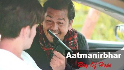 Patriotic Drama - Short Film Premiere |Aatmanirbhar| Hindi |आत्मनिर्भर