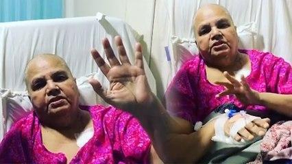 Rakhi Sawant Mother Jaya का Tumor Operation से पहले Salman Khan को Thank You Video | Boldsky