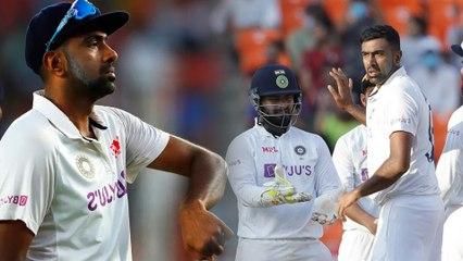 IND vs ENG ನಲ್ಲಿ ಅಶ್ವಿನ್ ಕಬಳಿಸಿದ ವಿಕೆಟ್ ಎಷ್ಟು ? | Oneindia Kannada