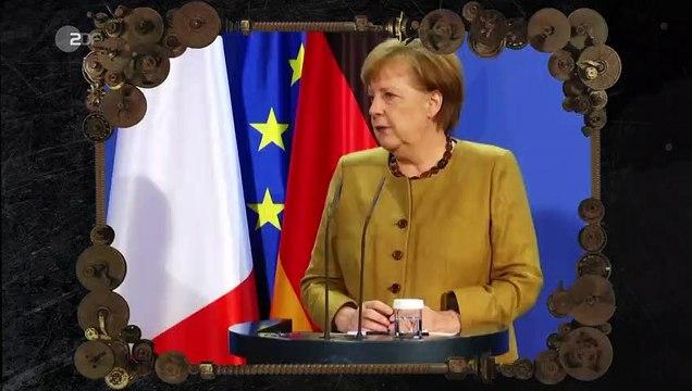 Toll! Nord Stream 2