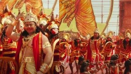 ರಾಬರ್ಟ್ ಆಂಜನೇಯನ ಪಾತ್ರಕ್ಕಾ ತ್ಯಾಗ ಮಾಡಿದ್ರು ದರ್ಶನ್ | Roberrt | Darshan