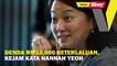 Denda RM10,000 keterlaluan, kejam kata Hannah Yeoh