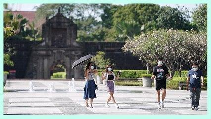 Intramuros Opens Three Tourist Spots To The Public