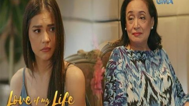 Love of My Life: Future daughter-in-law in the making | Episode 64