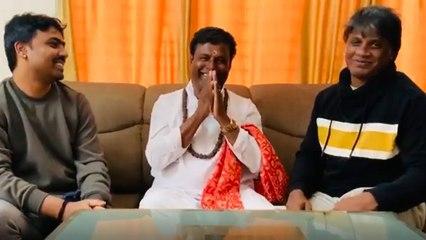 ಜನಪದ ಹಾಡಿಗೆ ದನಿಗೂಡಿಸಿದ ದುನಿಯಾ ವಿಜಯ್ | Filmibeat Kannada