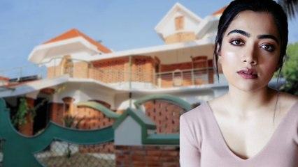 ರಶ್ಮಿಕಾ ಮುಂಬೈನಲ್ಲಿ ಖರೀದಿಸಿದ ಮನೆಯ ಬೆಲೆ ಎಷ್ಟು ಕೋಟಿ ಗೊತ್ತಾ? | Filmibeat Kannada