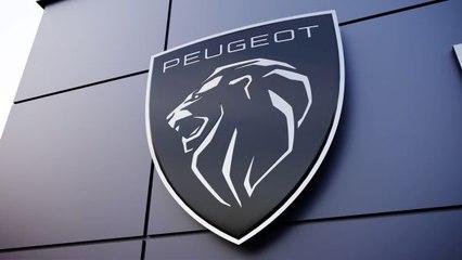 Der Löwe brüllt: Peugeot präsentiert neues Markenlogo