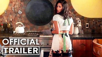 BUDDY GAMES Trailer (2020) Comedy Movie HD