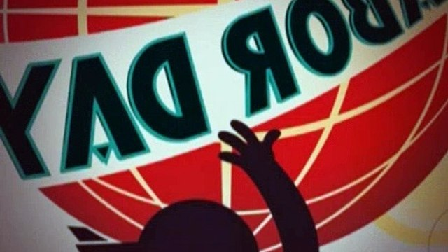 My Life as a Teenage Robot Season 3 Episode 11 Ball and Chain; Labor Day