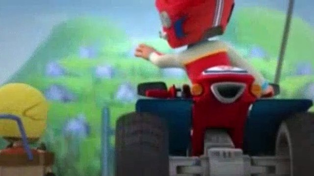 Paw Patrol Season 1 Episode 15,16 Pups Pit Crew Pups Fight Fire