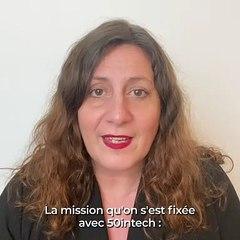 Caroline Ramade (50inTech)