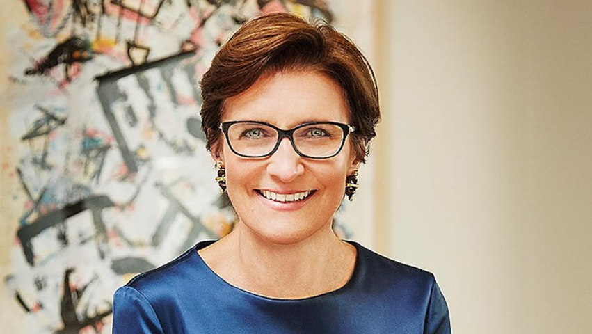 Jane Fraser, Citi's New CEO and First Female Leader of a Major U.S. Bank