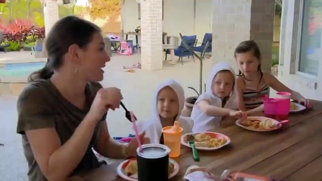 OutDaughtered S08E01 Escape From Quarantine ( Feb 23, 2021 )