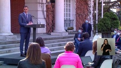 Gobierno y oposición reaccionan a la nueva regularización fiscal del rey Juan Carlos