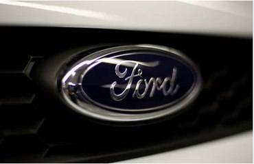 $1 Billion Invested by Ford in Europe to Go All-Electric