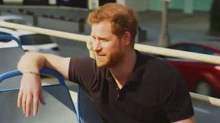 Prince Harry Reveals He Left Royal Life Due to Mental Health Concerns