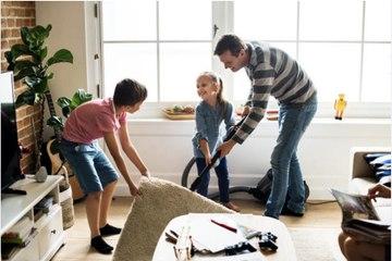 Comment élever des enfants altruiste ?