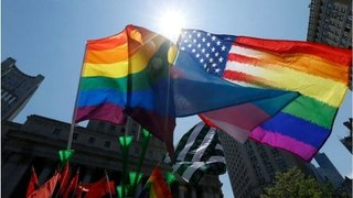 House Passes Bill That Would Prohibit LGBTQ Discrimination