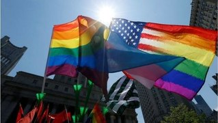 House Passes Bill That Would Prohibit LGBTQ Discrimination