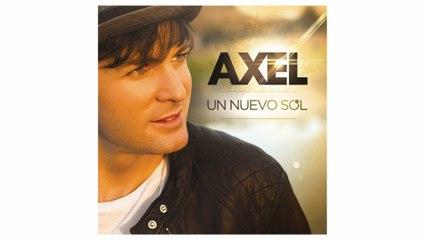 Axel - Sólo Te Pido