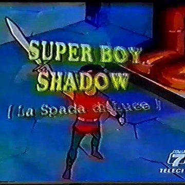 Superboy Shadow - 26 - Il Regno di Lamuria