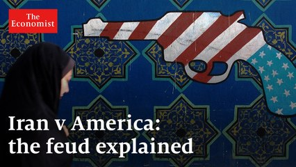 Iran v America: what's behind the feud?